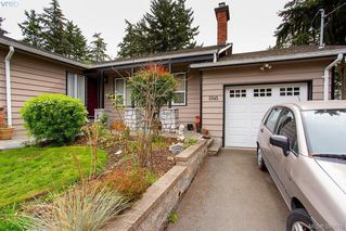 Photo 2: 3345 Roberlack Road in VICTORIA: Co Wishart South Single Family Detached for sale (Colwood)  : MLS®# 399816