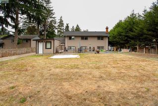 Photo 27: 3345 Roberlack Road in VICTORIA: Co Wishart South Single Family Detached for sale (Colwood)  : MLS®# 399816