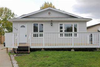 Main Photo: 179 WARWICK Road in Edmonton: Zone 27 House for sale : MLS®# E4130062