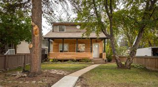 Main Photo: 8702 92A Avenue in Edmonton: Zone 18 House for sale : MLS®# E4131651