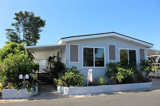 Photo 1: CARLSBAD WEST Manufactured Home for sale : 2 bedrooms : 7221 San Miguel in Carlsbad