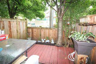 """Photo 13: 116 1570 PRAIRIE Avenue in Port Coquitlam: Glenwood PQ Condo for sale in """"VIOLAS"""" : MLS®# R2316513"""