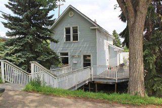 Main Photo: 10073 93 Street in Edmonton: Zone 13 House for sale : MLS®# E4133991