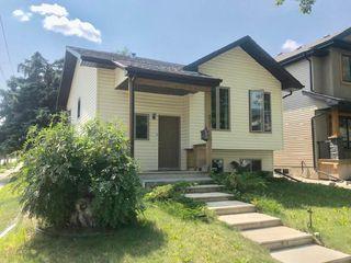 Main Photo: 9703 73 Avenue in Edmonton: Zone 17 House for sale : MLS®# E4134090