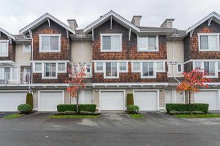 "Main Photo: 45 20760 DUNCAN Way in Langley: Langley City Townhouse for sale in ""WYNDHAM LANE"" : MLS®# R2320028"