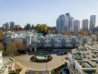 """Main Photo: 213 2970 PRINCESS Crescent in Coquitlam: Canyon Springs Condo for sale in """"MONTCLAIRE"""" : MLS®# R2321642"""