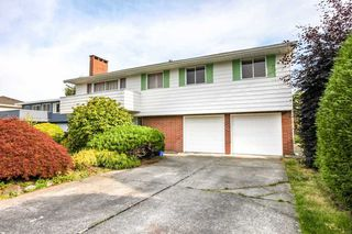 Photo 1: 3400 ULLSMORE Avenue in Richmond: Seafair House for sale : MLS®# R2321757