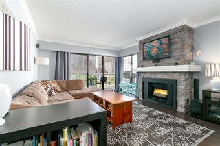 """Photo 4: 307 11957 223 Street in Maple Ridge: West Central Condo for sale in """"ALOUETTE APARTMENTS"""" : MLS®# R2324442"""