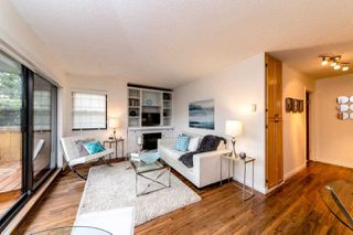 """Photo 11: 102 642 E 7TH Avenue in Vancouver: Mount Pleasant VE Condo for sale in """"Ivan Manor"""" (Vancouver East)  : MLS®# R2325705"""