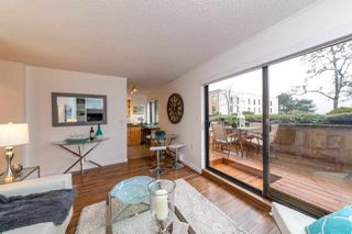 """Photo 2: 102 642 E 7TH Avenue in Vancouver: Mount Pleasant VE Condo for sale in """"Ivan Manor"""" (Vancouver East)  : MLS®# R2325705"""