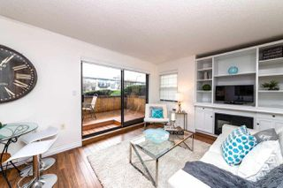 """Photo 3: 102 642 E 7TH Avenue in Vancouver: Mount Pleasant VE Condo for sale in """"Ivan Manor"""" (Vancouver East)  : MLS®# R2325705"""