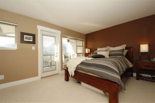"Photo 14: 11 1026 GLACIER VIEW Drive in Squamish: Garibaldi Highlands Townhouse for sale in ""Seasons View"" : MLS®# R2326220"