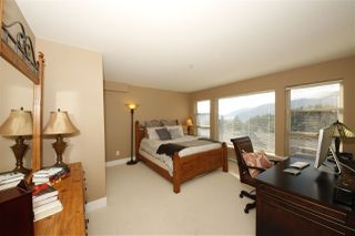 "Photo 18: 11 1026 GLACIER VIEW Drive in Squamish: Garibaldi Highlands Townhouse for sale in ""Seasons View"" : MLS®# R2326220"