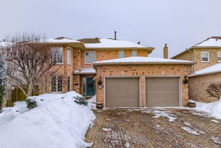 Photo 18: 36 Bentonwood Crescent in Whitby: Pringle Creek House (2-Storey) for sale : MLS®# E4325619