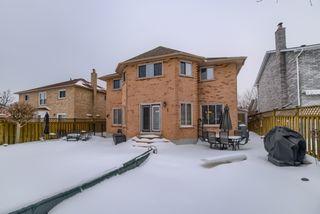 Photo 22: 36 Bentonwood Crescent in Whitby: Pringle Creek House (2-Storey) for sale : MLS®# E4325619