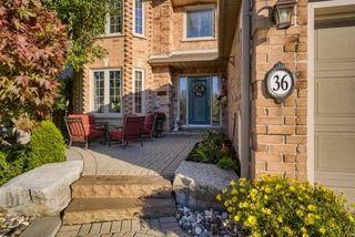 Photo 4: 36 Bentonwood Crescent in Whitby: Pringle Creek House (2-Storey) for sale : MLS®# E4325619