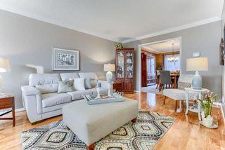 Photo 5: 36 Bentonwood Crescent in Whitby: Pringle Creek House (2-Storey) for sale : MLS®# E4325619