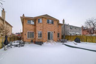Photo 20: 36 Bentonwood Crescent in Whitby: Pringle Creek House (2-Storey) for sale : MLS®# E4325619