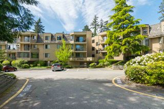 "Main Photo: 301 1760 SOUTHMERE Crescent in Surrey: Sunnyside Park Surrey Condo for sale in ""CAPSTAN WAY"" (South Surrey White Rock)  : MLS®# R2328738"