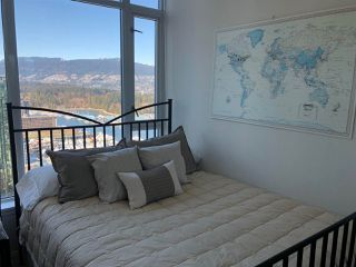 """Photo 5: 2403 1211 MELVILLE Street in Vancouver: Coal Harbour Condo for sale in """"THE RITZ"""" (Vancouver West)  : MLS®# R2328944"""