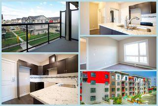 Main Photo: 308 12804 140 Avenue in Edmonton: Zone 27 Condo for sale : MLS®# E4139652