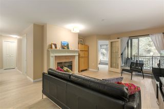 "Photo 9: 206 1144 STRATHAVEN Drive in North Vancouver: Northlands Condo for sale in ""Strathaven"" : MLS®# R2331967"