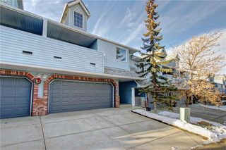 Photo 34: 86 VALLEY RIDGE Heights NW in Calgary: Valley Ridge Row/Townhouse for sale : MLS®# C4222084