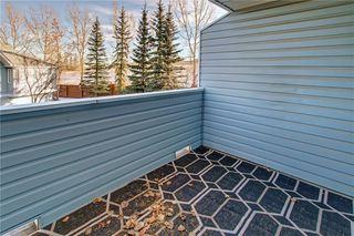 Photo 17: 86 VALLEY RIDGE Heights NW in Calgary: Valley Ridge Row/Townhouse for sale : MLS®# C4222084