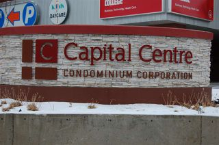 Main Photo: 304 10175 109 Street in Edmonton: Zone 12 Condo for sale : MLS®# E4140596