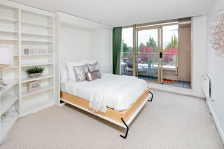 """Photo 18: 502 2580 TOLMIE Street in Vancouver: Point Grey Condo for sale in """"Point Grey Place"""" (Vancouver West)  : MLS®# R2334008"""