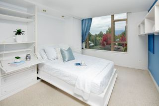 """Photo 17: 502 2580 TOLMIE Street in Vancouver: Point Grey Condo for sale in """"Point Grey Place"""" (Vancouver West)  : MLS®# R2334008"""