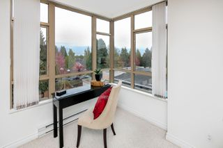 """Photo 13: 502 2580 TOLMIE Street in Vancouver: Point Grey Condo for sale in """"Point Grey Place"""" (Vancouver West)  : MLS®# R2334008"""