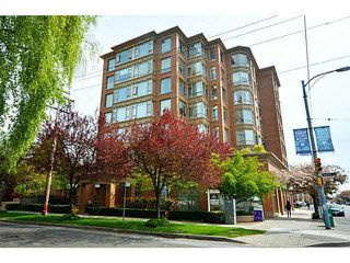 """Photo 19: 502 2580 TOLMIE Street in Vancouver: Point Grey Condo for sale in """"Point Grey Place"""" (Vancouver West)  : MLS®# R2334008"""