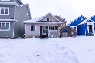 Main Photo: 11327 93 Street in Edmonton: Zone 05 House for sale : MLS®# E4141138