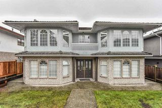 Main Photo: 7990 12TH Avenue in Burnaby: East Burnaby House for sale (Burnaby East)  : MLS®# R2335193