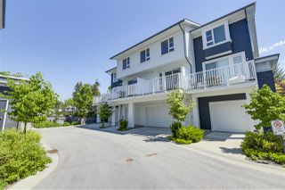 Photo 16: 128 548 FOSTER Avenue in Coquitlam: Coquitlam West Townhouse for sale : MLS®# R2337699