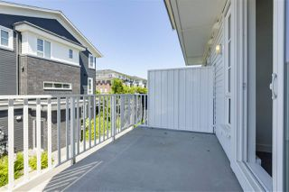 Photo 9: 128 548 FOSTER Avenue in Coquitlam: Coquitlam West Townhouse for sale : MLS®# R2337699
