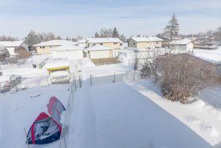 Photo 23: 6712 149 Avenue in Edmonton: Zone 02 House Half Duplex for sale : MLS®# E4142899