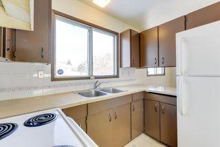 Photo 13: 6712 149 Avenue in Edmonton: Zone 02 House Half Duplex for sale : MLS®# E4142899
