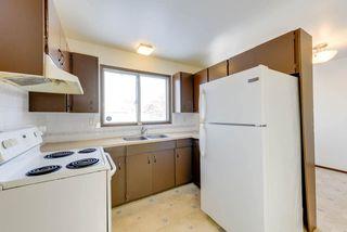 Photo 12: 6712 149 Avenue in Edmonton: Zone 02 House Half Duplex for sale : MLS®# E4142899