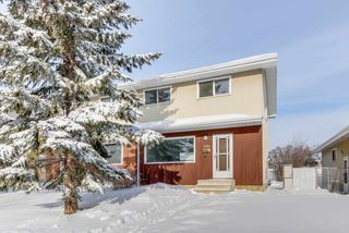 Main Photo: 6712 149 Avenue in Edmonton: Zone 02 House Half Duplex for sale : MLS®# E4142899