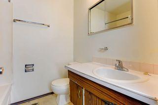 Photo 24: 6712 149 Avenue in Edmonton: Zone 02 House Half Duplex for sale : MLS®# E4142899