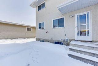 Photo 30: 6712 149 Avenue in Edmonton: Zone 02 House Half Duplex for sale : MLS®# E4142899