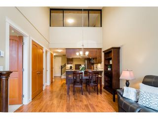 "Photo 11: 571 8328 207A Street in Langley: Willoughby Heights Condo for sale in ""Yorkson Creek"" : MLS®# R2339159"