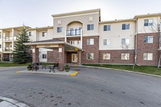 Photo 1: 2304 928 ARBOUR LAKE Road NW in Calgary: Arbour Lake Apartment for sale : MLS®# C4225765