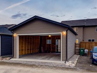 Photo 36: 49 LEGACY Mews SE in Calgary: Legacy Semi Detached for sale : MLS®# C4225776
