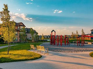 Photo 43: 49 LEGACY Mews SE in Calgary: Legacy Semi Detached for sale : MLS®# C4225776