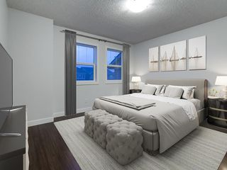 Photo 19: 49 LEGACY Mews SE in Calgary: Legacy Semi Detached for sale : MLS®# C4225776