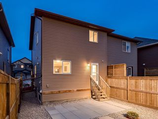 Photo 33: 49 LEGACY Mews SE in Calgary: Legacy Semi Detached for sale : MLS®# C4225776