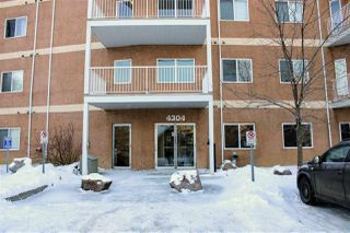 Photo 2: 417 4304 139 Avenue in Edmonton: Zone 35 Condo for sale : MLS®# E4143582